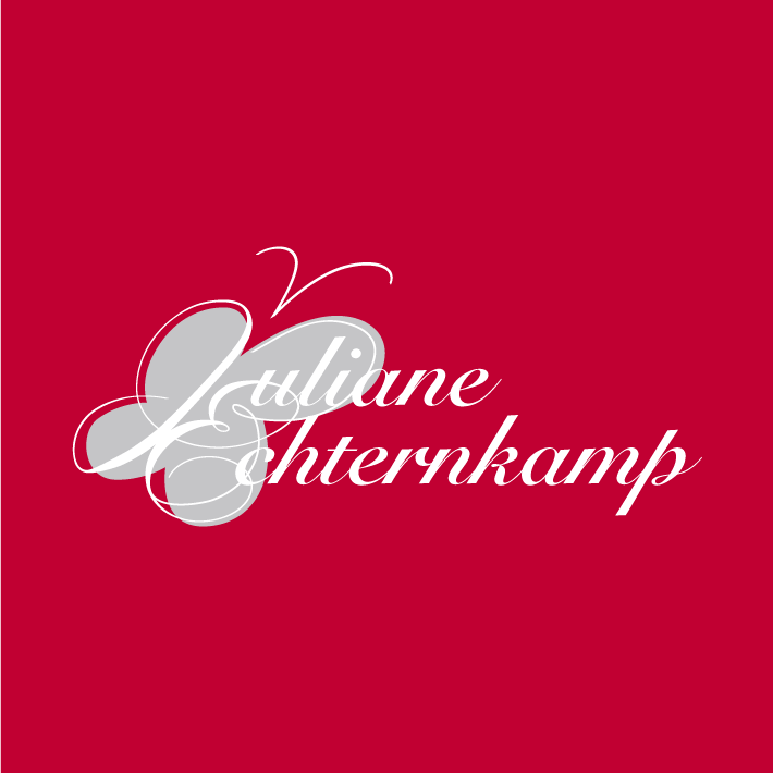 Logo for Juliane Echternkamp